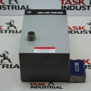 GE Magnetic Starter CAT NO. CR306A102 NEMO Size 00