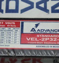 advance instant start electronic ballast best electronic  [ 2000 x 1333 Pixel ]