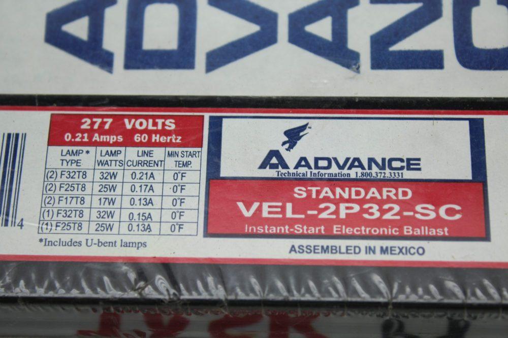 medium resolution of advance instant start electronic ballast best electronic