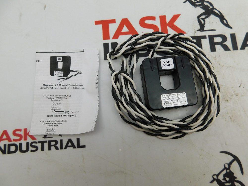 medium resolution of magnelab sct 0750 050 ac current transformer sensor
