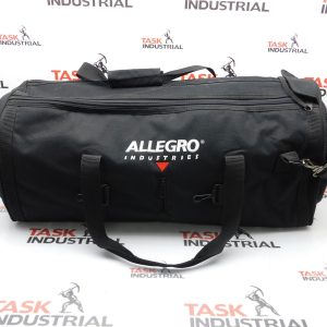 """Allegro Industries 9535-08 Air Bag 8 8"""" Axial Blower with 15' Ducting"""