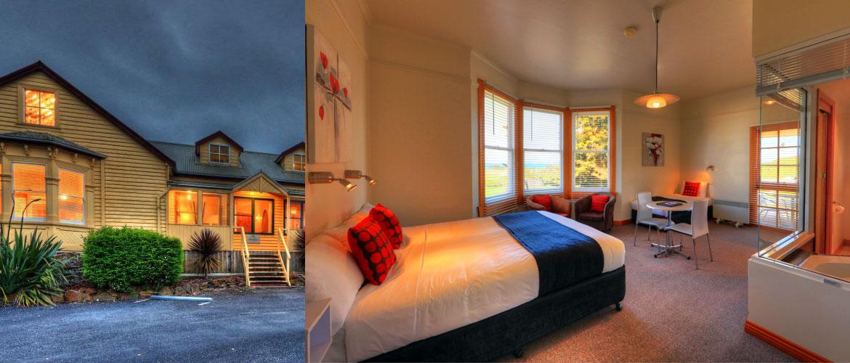 Stanley - Stanley Seaview Inn - Suite
