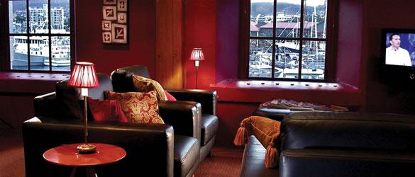 Luxury Apartments Tasmania - Sullivans Cove Apartments