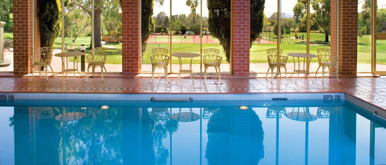 Luxury Resort Activities