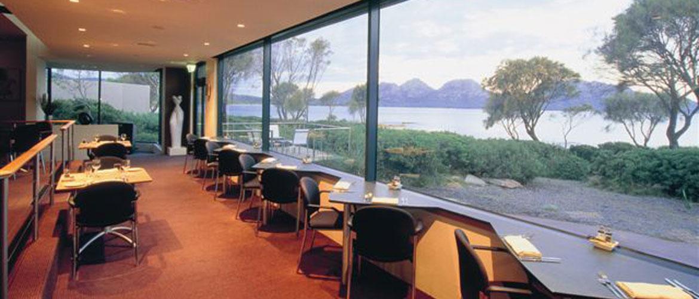 Edge of the Bay Resort - Restaurant