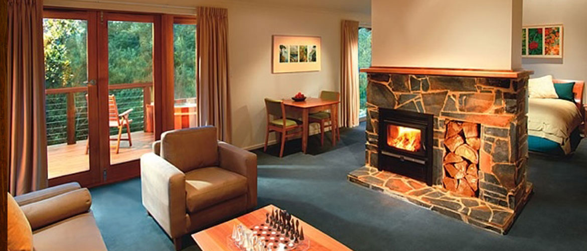 In Room Woodfires