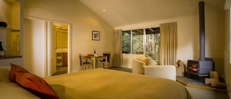 Cosy Spa Suite