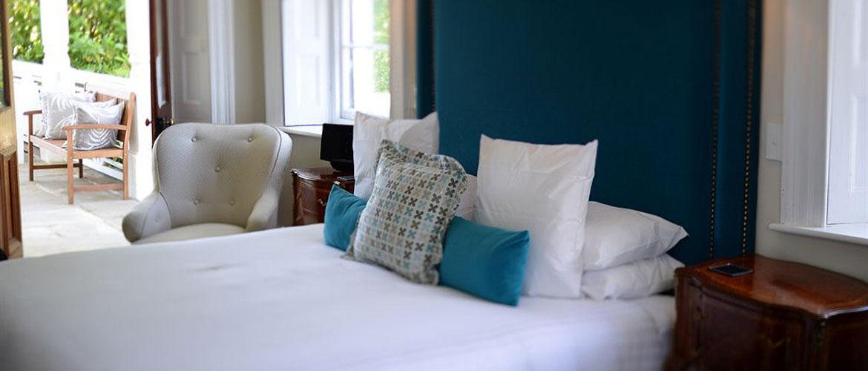 Fresh, Delightful Suites
