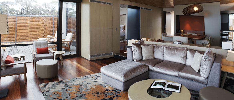 Sophisticated Interiors