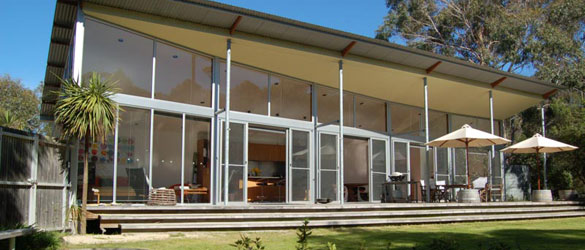 Luxury Holiday Homes Tasmania - Arthouse Bay of Fires