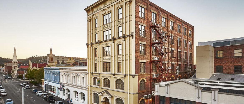 Quest Launceston Serviced Apartments