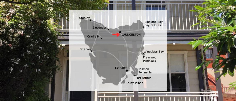 Location: Launceston , Tasmania