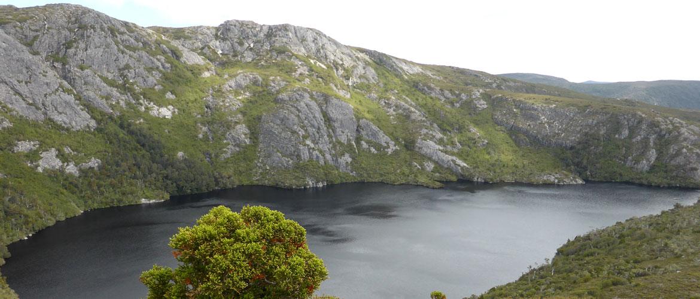 Majestic Highland Scenery