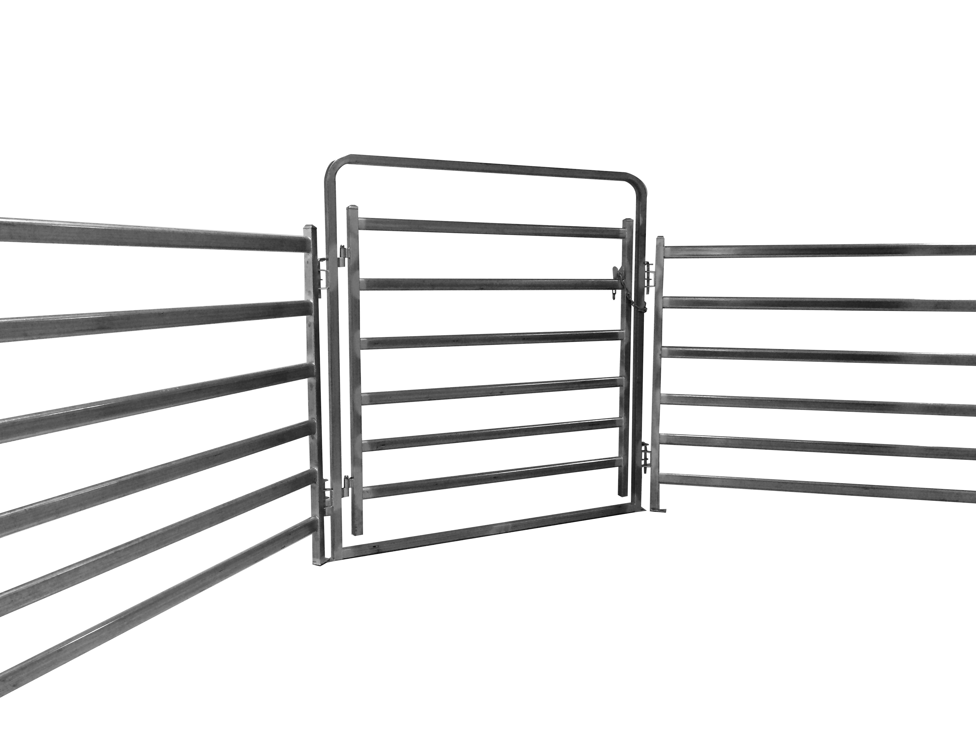 Standard Cattle Gate 2 1