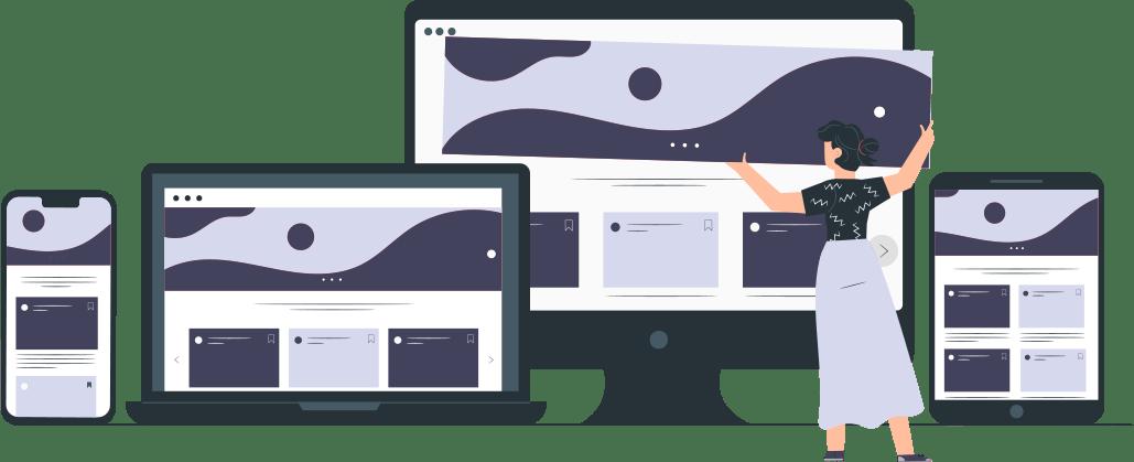 image responsive design