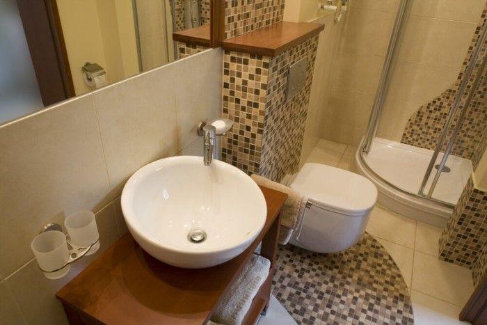Consigli per ristrutturare un bagno piccolo  TASSONEDIL