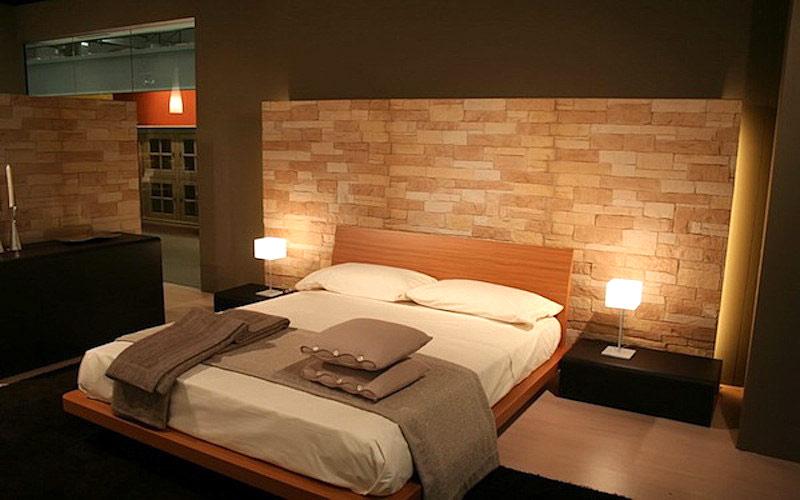 Camere da letto lilluminazione ideale  TASSONEDIL