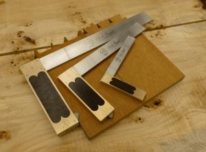 Vesper tools Try Squares