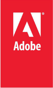 Red Adobe Logo
