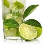 Cocktailauswahl Caipirinha