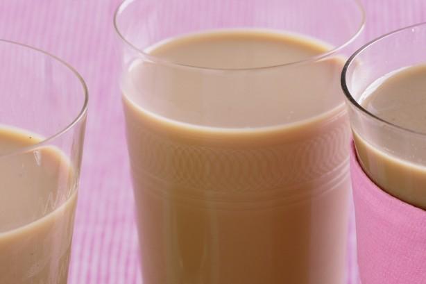Ginger chai