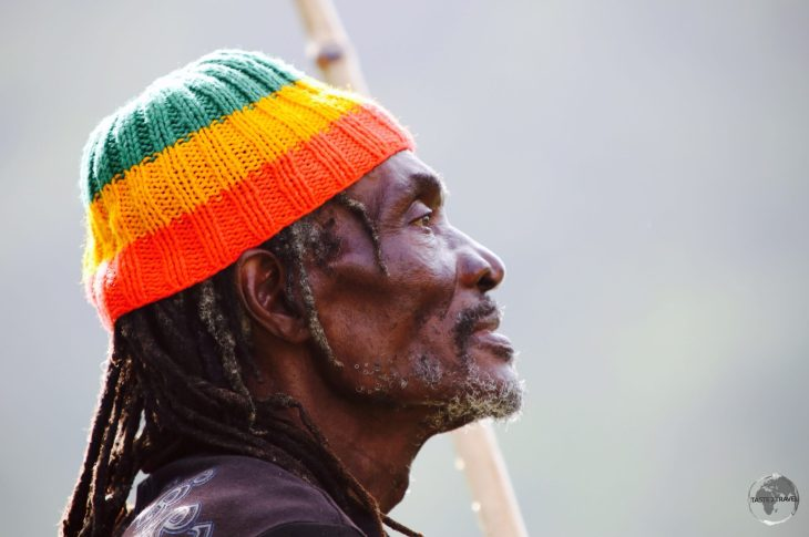 Jamaica Travel Guide: Rasta rafting guide