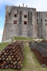 Citadelle Laferrière, near Milot