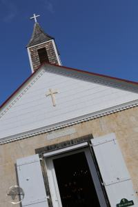 Saint-Bartholomew Anglican Church, Gustavia