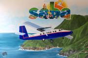 Saba Travel Guide