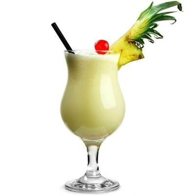 Puerto Rico is the birthplace of the famous Piña colada.