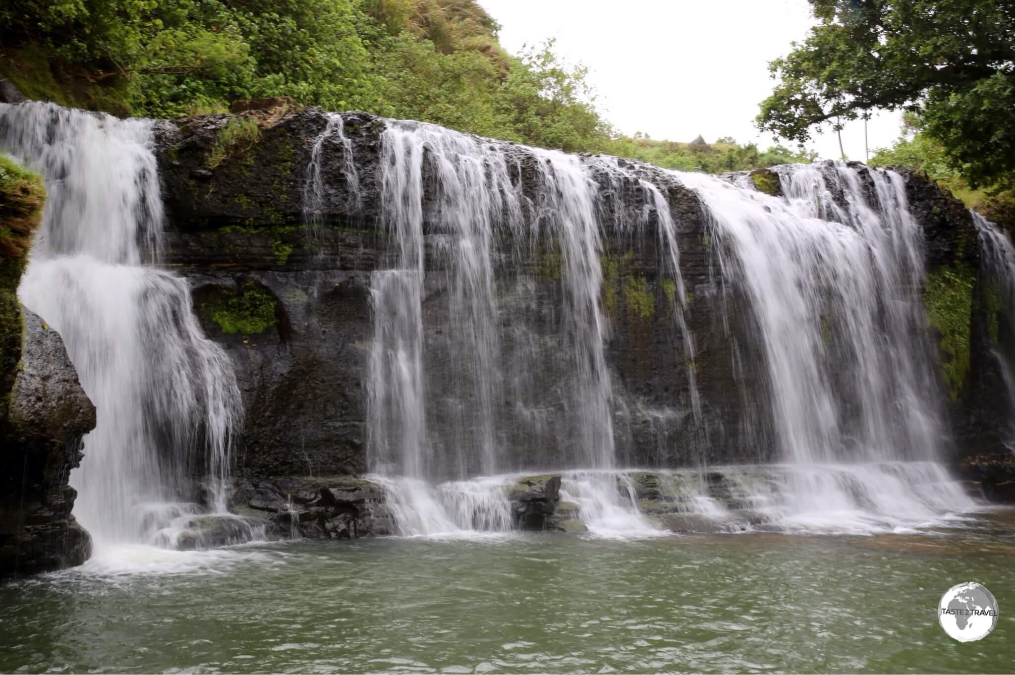 Talofofo Falls.