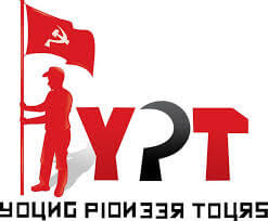 Young Pioneer Tours (YPT) Logo.
