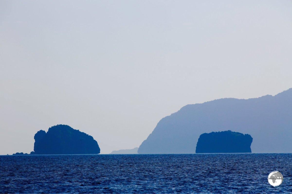 Palawan Travel Report
