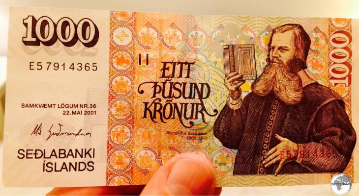 Iceland Travel Guide: Icelandic Krona