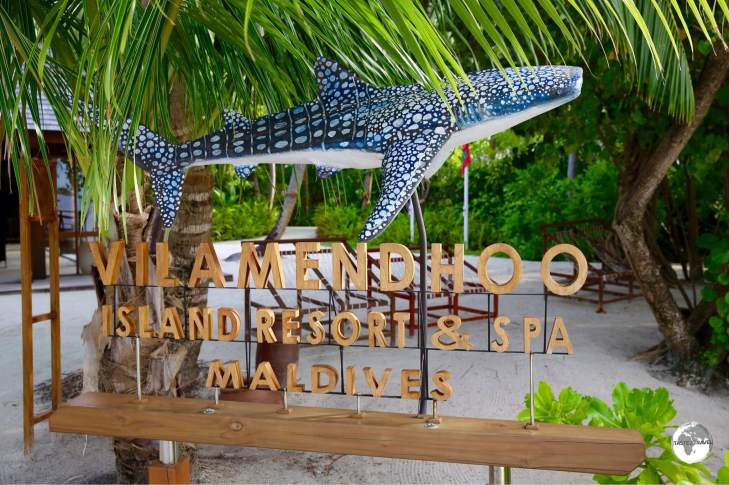 Vilamendhoo Resort offers everything you would expect from a luxury resort.