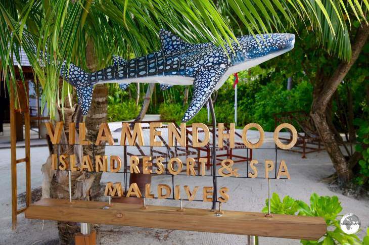 Vilamendhoo Island Resort and Spa offers everything you would expect from a luxury resort.