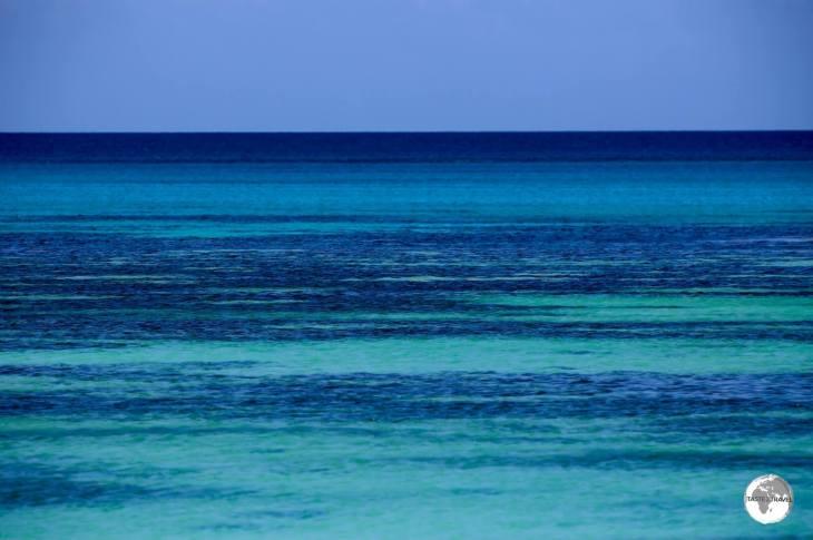 Tuvalu Blues.