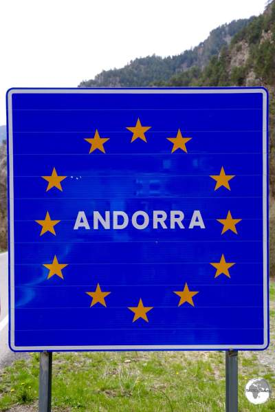 Welcome to Andorra!