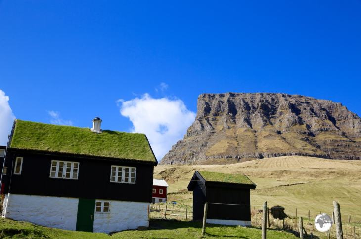 While there are no 5-star hotels, the Faroe Islands offer all other accommodation options, including cute private houses.