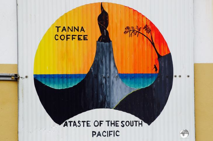 Tanna Coffee Company.