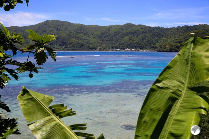 American Samoa is incredibly beautiful with much to offer visitors.