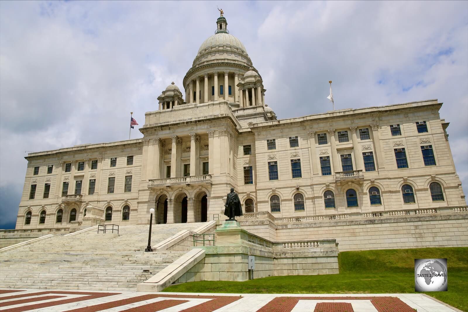 Rhode Island State Capitol