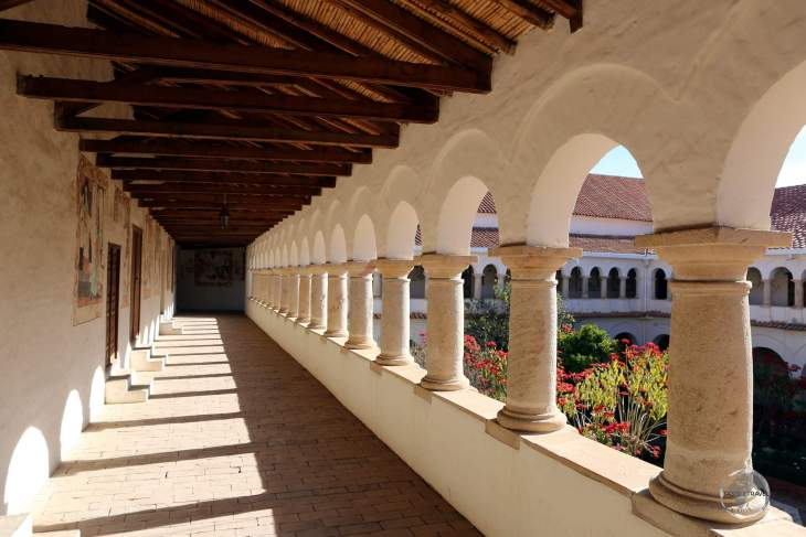 A UNESCO World-Heritage site, Sucre was founded by the Spanish in the first half of the 16th century. The streets of the old town are lined with renovated colonial gems.
