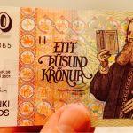 Iceland Travel Guide: Icelandic Krona