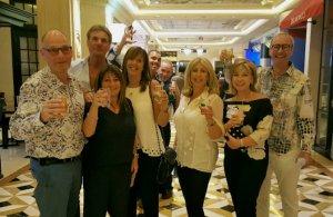 Food Tour in Vegas