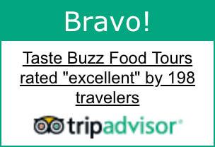 Trip Advisor Bravo Logo