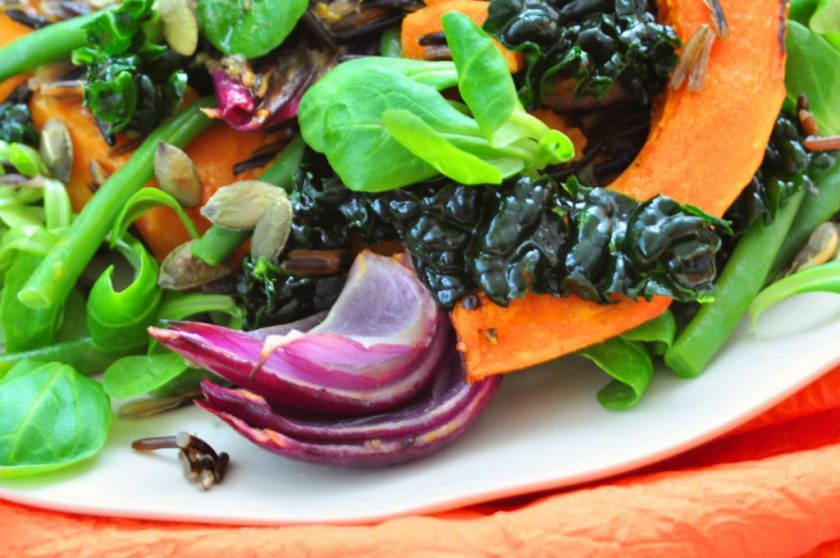The_new_green_salad_salad_with_wild_rice_and_roasted_pumpkin_3