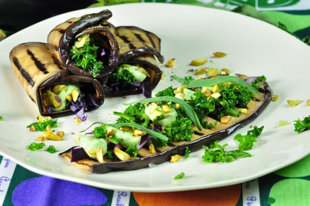 Eggplant_rolls