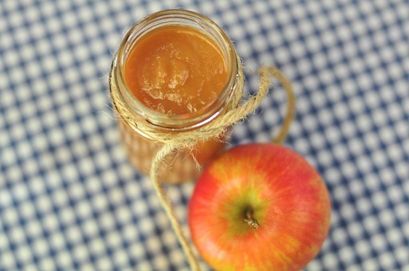 Sockerfri_äppelsirap