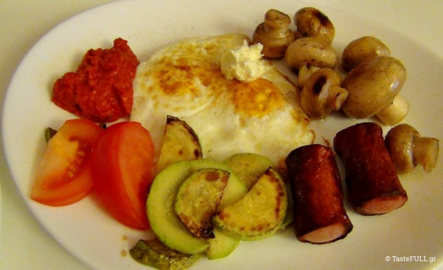 breakfast-belgrade